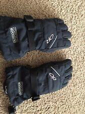 Outdoor Research OR child kids gloves ski snowboard size medium 5