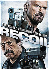 Recoil - Brand NEW DVD - Steve Austin
