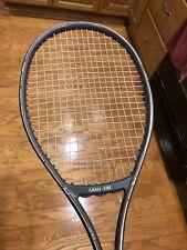 Bard Graff Fire Tennis Racquet Mid Plus Graphite Composite