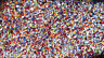1000+ SMALL DETAIL LEGO BRAND NEW LEGOS PIECES HUGE BULK LOT BRICKS PARTS Bin#2