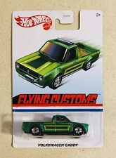 Hot Wheels Flying Customs Volkswagen Caddy Target Exclusive