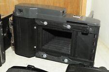 Lo-Fi Polaroid 110, 110A, 110B, 800, and 120 conversion kit -most Graflock 2x3
