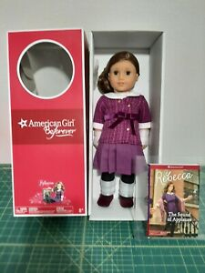 AMERICAN GIRL DOLL Rebecca/'s Costume Chest PEARL NECKLACE ONLY NIP FOR ANY DOLL