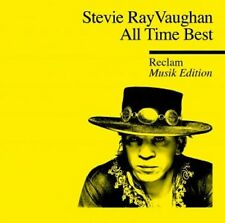 Stevie Ray Vaughan-All time best-Reclam Musik Edition 29 (CD) 11 tracks nuovo