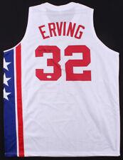 ba8d6c30234 New Jersey Nets Julius Erving Original Sports Autographed Items for ...