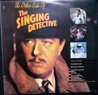 THE OTHER SIDE OF THE SINGING DETECTIVE - VINYL LP AUSTRALIA
