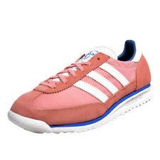 Calzado de mujer rosa adidas ante