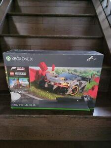 Microsoft Xbox One X 1TB Forza Horizon 4 LEGO Speed Champions Bundle