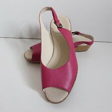 Clarks Wedge Wide (EE) Sandals & Beach Shoes for Women