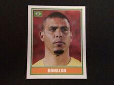 England Football Trading Cards Ronaldo