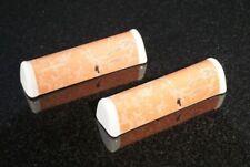 Beautiful Villeroy Boch Siena Pair Of Chop Stick Holders
