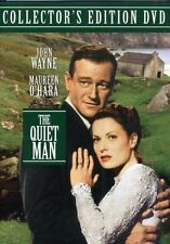The Quiet Man (Collector's Edition) John Wayne DVD  NEW & SEALED - FREE SHIPPING
