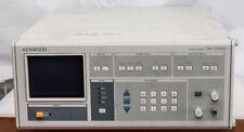 KENWOOD DR-3553 CD DECODER CONTROL OPERATOR INTERFACE! FAST SHIPPING! (B152)