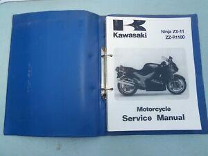 HONDA CB350 CB400F FOUR CYLINDER  MOTORCYCLE FACTORY MANUAL PRINTED 1977