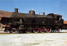 2748) STAZIONE DI CUNEO, LOCOMOTIVA F.S. GR. 940.030.
