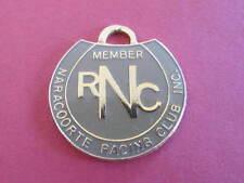 Season 1996 97 MEMBER Naracoorte Racing Club Badge