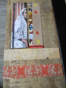 Marque pages collectors-Lot ,Afrique,Egypte,Ethnie...