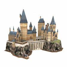 OFFICIAL HARRY POTTER HOGWARTS CASTLE 3D PUZZLE GAME MODEL