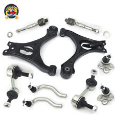 For 06 07 08 09 10 11 Honda Civic 10pc Front Lower Control Arm Suspension Kit