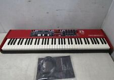 New listing Nord Electro 6D 61 Key Stage Piano