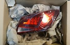 GENUINE SEAT LEON MK3 2013-2018 DRIVER RIGHT SIDE REAR OUTER LED TAIL LIGHT LAMP