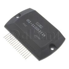 SI-1125HD Original New Sanken 25V 25W 16Pin Dual Channel Amp Integrated Circuit