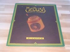 MEDUSA - X-rated - LP ! 11651 08 ! BERI BERI RECORDS !