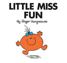Little Miss Fun (Little Miss Classic Library), Hargreaves, Roger , Good | Fast D