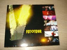 N°16 LIBRO  BOOK VASCO ROSSI FOTOTOUR TV SORRISI E CANZONI IL BLASCO FOTOGRAFICO