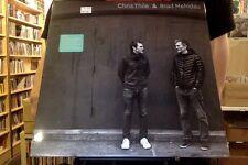 Chris Thile & Brad Mehldau 2xLP sealed vinyl + mp3 download