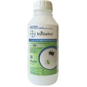 Bayer Initiator Systemic Plant Insecticide & Fertiliser 750g