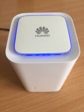 Router HUAWEI e5180 4g LTE Cube Wireless Access Point SIM 3g WIFI LAN rj11 b593