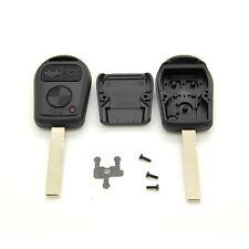 Coque pour clé télécommande BMW E36 E38 E39 E46 Z3 TDS 3 boutons