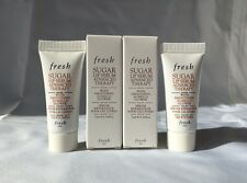 Lot of 2 Fresh Sugar Lip Serum Advanced Therapy 0.16 oz / 5 ml Each, NIB