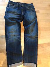 Nudie jeans Grim Tim PALLE replica W32L32 NJC15153