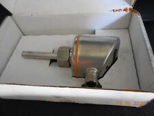 ifm Electronic SI5010 Strömungswächter