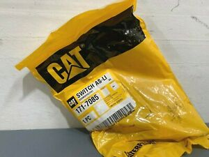New Genuine Caterpillar CAT 171-7085 Limit Switch Assembly 1717085