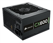 Corsair CX600 V2 600W PC Gaming PSU Quiet PC Power Supply - CP-9020048-UK