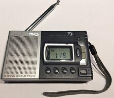 Design Go KK-939B 10 Band Digital Radio Alarm Clock Tested