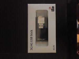 New Box Netgear Aircard 340U UNLOCKED 4G LTE Wifi USB GSM modem