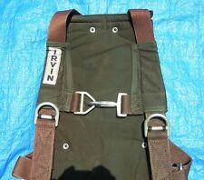 Parachute Harness Irvin with Backpad