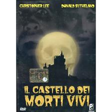 Castello Dei Morti Vivi (Il)  [Dvd Nuovo]