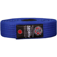 Tatami Fightwear Adult BJJ Rank Blue Belt