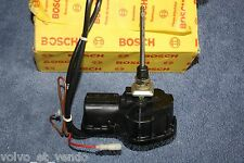 Volvo 240 242 262 244 245 motor scheinwerferwischer R Bosch headlight Wiper nos
