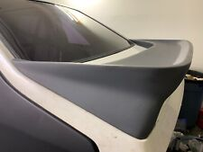 79-93 Ford Mustang GT Wings West Racing Style Spoiler Fiberglass