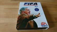 Fifa Soccer Manager - PC Spiel CD Rom OVP  in Big Box