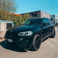22 Zoll Concave Design für BMW X5 X6 + M Modelle *NEU* LK5x120