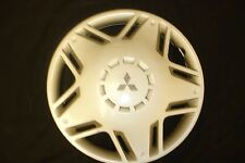 "13"" Mitsubishi Mirage wheel cover (hubcap) 1997 1998 Hollander #57560"