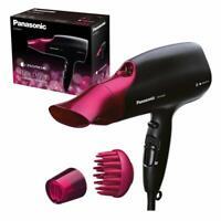 Panasonic EH-NA65-K825 Séche à Cheveux Professionnel Spécial Gloss et Hydration