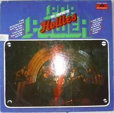 LP THE HOLLIES: Fantastic HOLLIES-condizione 1974,top